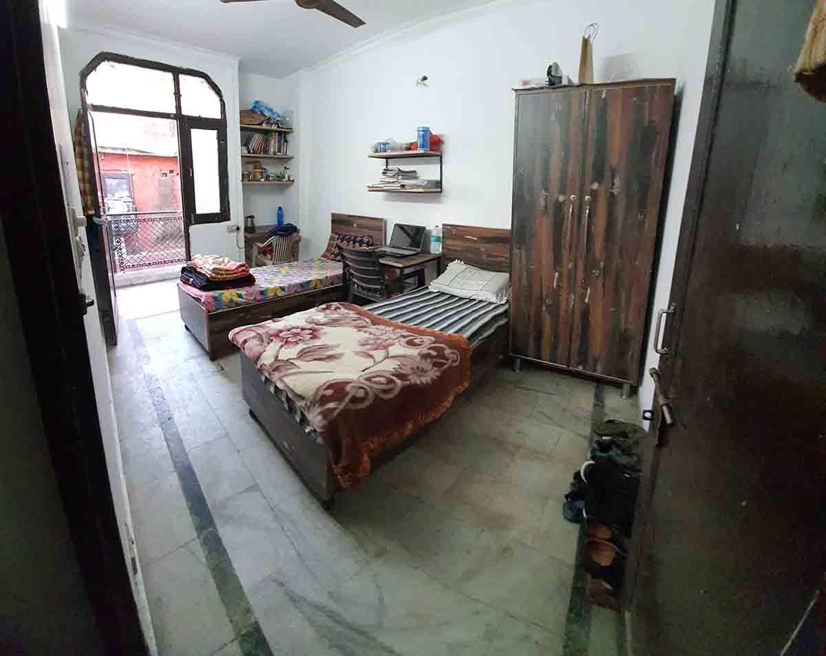 Boys PG In Laxmi Nagar Sai Cottage PG